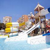 Holidays at Rosamar Hotel in Benidorm, Costa Blanca