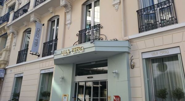 Holidays at Medicis Hotel in Nice, France