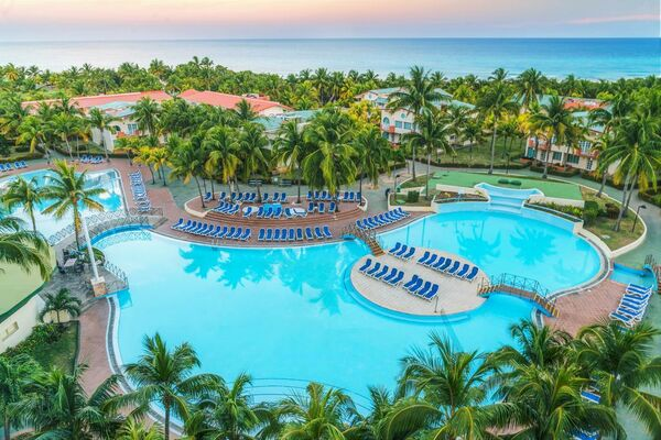 Holidays at Barcelo Solymar Resort in Varadero, Cuba
