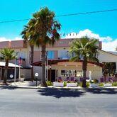 Holidays at Triton Hotel in Malia, Crete