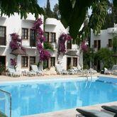 Safir Hotel Picture 2