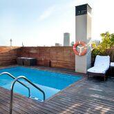 Holidays at Catalonia Avinyo Hotel in Las Ramblas, Barcelona