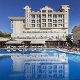 Holidays at Sultan Of Side Hotel in Evrenseki, Side