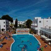 Holidays at Prinsotel Alba Apartments in Cala d'Or, Majorca