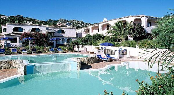 Holidays at Relai Colonna Hotel in Porto Cervo, Sardinia