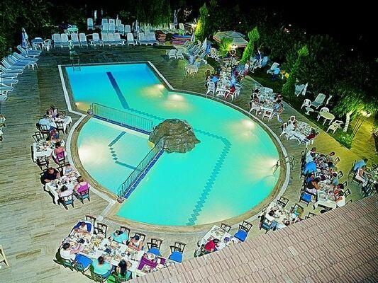Holidays at Opus Apart and Hotel in Kusadasi, Bodrum Region