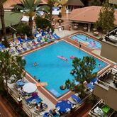 Holidays at Orient Suite Hotel in Alanya, Antalya Region