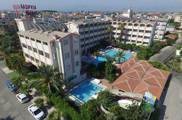 Holidays at Gazipasa Star Hotel in Side, Antalya Region