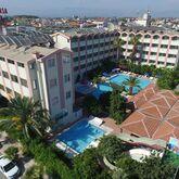 Gazipasa Star Hotel Picture 0