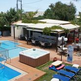 Holidays at Sunny Suites Apartments in Maleme, Crete
