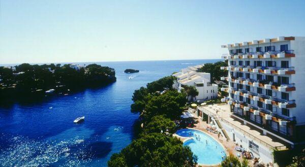 Holidays at Cala Ferrera Hotel in Cala d'Or, Majorca