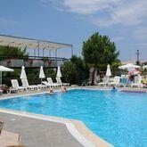 Holidays at Matoula Studios and Apartments in Acharavi, Corfu