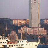 Ritz Carlton Istanbul Hotel Picture 7