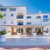 Carema Siesta Playa Apartments Picture 16