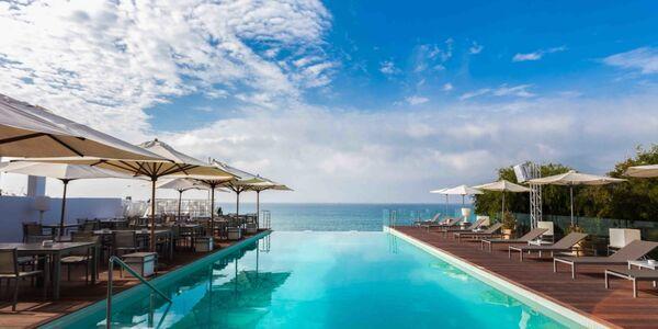 Holidays at Sindbad Hotel in Hammamet, Tunisia