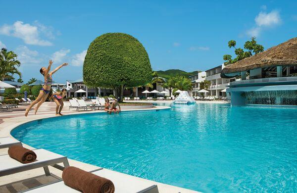 Holidays at Sunscape Puerto Plata in Playa Dorada, Dominican Republic