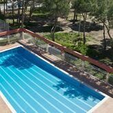 Holidays at Salles Beach Apartments in Estartit, Costa Brava