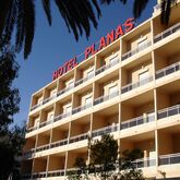Planas Hotel Picture 2