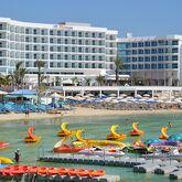 Holidays at Vassos Nissi Plage Hotel & Apartments in Ayia Napa, Cyprus