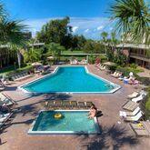 Holidays at Rosen Inn International in Orlando International Drive, Florida