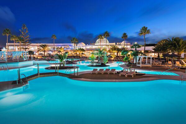 Holidays at Elba Lanzarote Royal Village Resort in Playa Blanca, Lanzarote