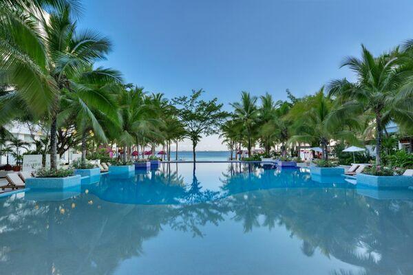 Holidays at Grand Sens Cancun in Riviera Maya, Mexico