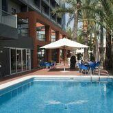 Holidays at El Palmeral Hotel in Cala Finestrat, Benidorm
