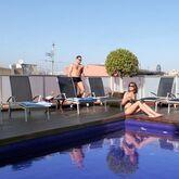 Ciutat De Barcelona Hotel Picture 0