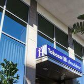 Holidays at Toboso Almunecar Hotel in Almunecar, Costa del Sol