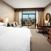 Sheraton Park Hotel Picture 5