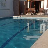 Holidays at Tarba Hostel in San Antonio, Ibiza