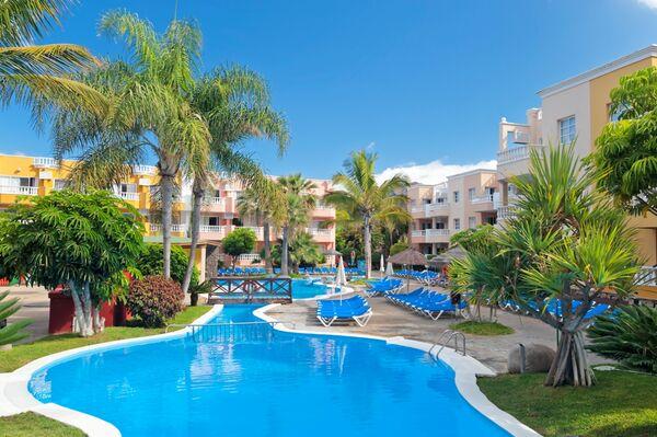 Holidays at Allegro Isora Hotel in Playa de la Arena, Tenerife