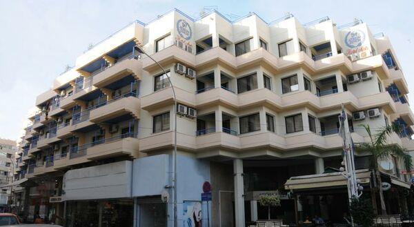 Holidays at Atrium Zenon Hotel Apartments in Larnaca, Cyprus