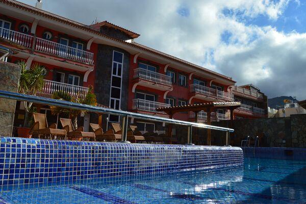 Holidays at La Aldea Suites Hotel in La Aldea, Gran Canaria