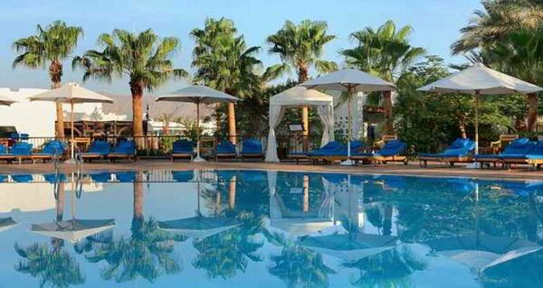 Holidays at Fayrouz Resort in Naama Bay, Sharm el Sheikh