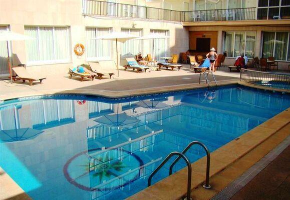 Holidays at Las Arenas Hotel in Ca'n Pastilla, Majorca