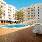 El Lago Hotel Picture 13