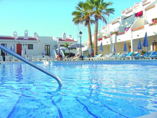 Holidays at Suites at Beverly Hills Tenerife in Los Cristianos, Tenerife
