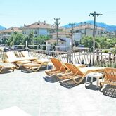 Holidays at Club Dante Apart Hotel in Marmaris, Dalaman Region