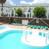 Holidays at Guacimeta Apartments in Matagorda, Lanzarote