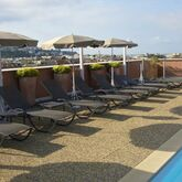 Holidays at Novotel Nice Centre Hotel in Nice, France