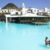 Holidays at Volcan Lanzarote Hotel in Playa Blanca, Lanzarote