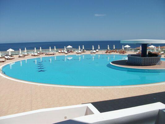 Holidays at Kresten Royal Villas & Spa Hotel in Kalithea, Rhodes