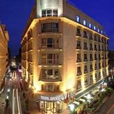 Zurich Hotel Picture 11