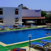 Ali Baba Hotel Gumbet Picture 3