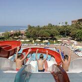 Club Turtas Beach Hotel Picture 4