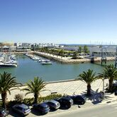 Holidays at Marina Rio Hotel in Lagos, Algarve