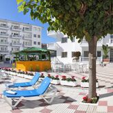 Holidays at Europa Apartments in Blanes, Costa Brava