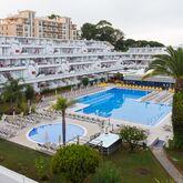 Holidays at Muthu Clube Praia da Oura in Albufeira, Algarve