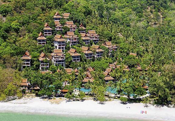 Holidays at Thavorn Beach Village & Spa in Phuket Patong Beach, Phuket